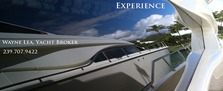 Your Yacht Agent 2 - Experience - with phone - 920